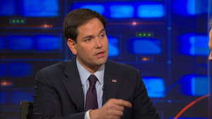 The Daily Show with Trevor Noah Season 20 :Episode 46  Marco Rubio
