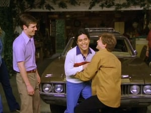That '70s Show: 7×25