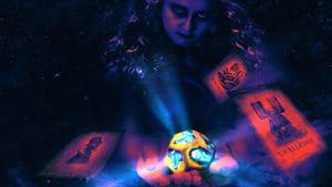 Captura de Uncanny Annie Descargar (DVDRip Latino) Mega