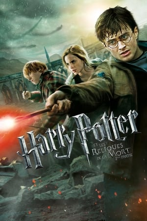 Télécharger Harry Potter et les Reliques de la mort : 2ème partie ou regarder en streaming Torrent magnet