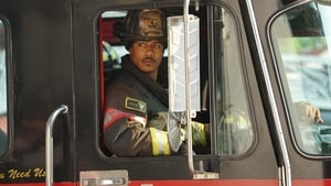 Chicago Fire saison 4 episode 4