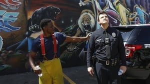 The Rookie: 1 Staffel 5 Folge