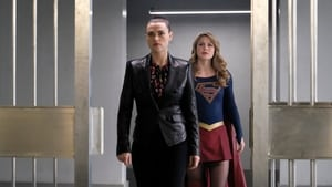 Supergirl Season 4 :Episode 18  Crime and Punishment