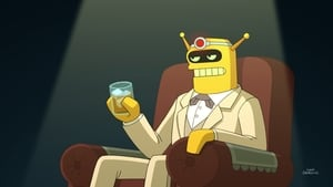 Capture Futurama Saison 7 épisode 20 streaming
