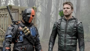 Episodio TV Online Arrow HD Temporada 5 E23 Lian Yu