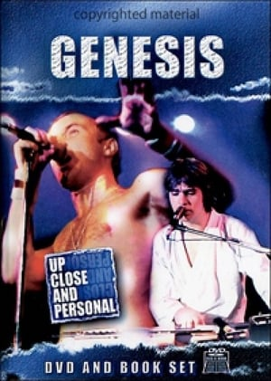 Genesis: Up Close and Personnal