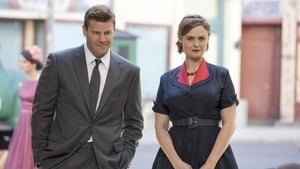 Bones Season 10 : The 200th in the 10th