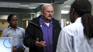 Casualty Season 29 :Episode 19  What a Difference a Day Makes