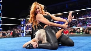 watch WWE SmackDown Live online Ep-38 full