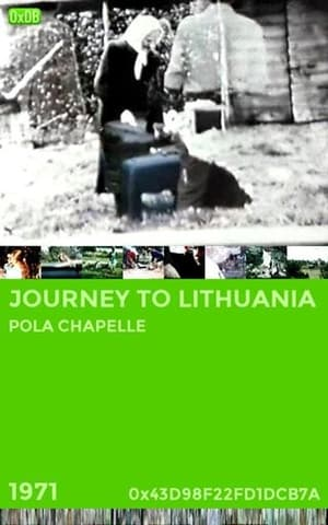 Journey to Lithuania