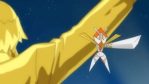 Pokémon Season 22 : Living on the Cutting Edge!