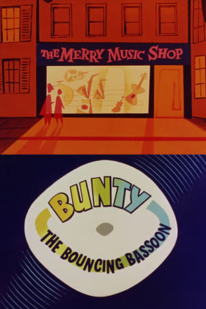 Bunty the Bouncing Bassoon