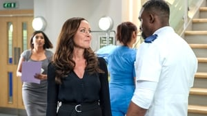 Casualty Season 30 :Episode 9  One Shot