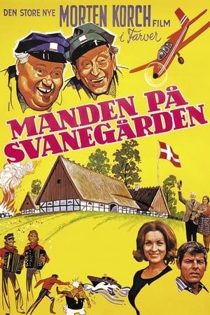 Manden på Svanegården