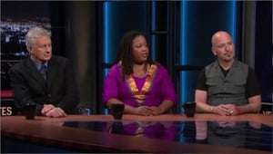 Real Time with Bill Maher Season 16 Episode 26