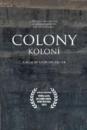 Colony (2015)