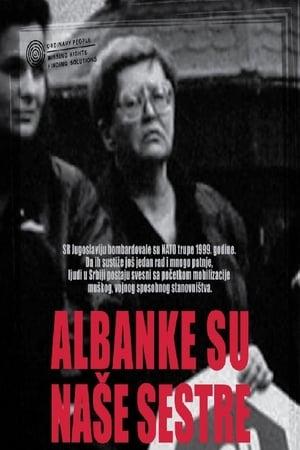 Albanke su naše sestre