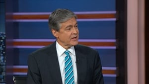 The Daily Show with Trevor Noah Season 21 : John Harwood