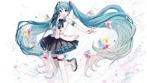 Hatsune Miku: Magical Mirai 2017