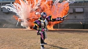 Kamen Rider Season 29 :Episode 23  It's Kikai! 2121