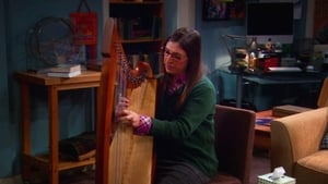 The Big Bang Theory Season 5 : The Isolation Permutation