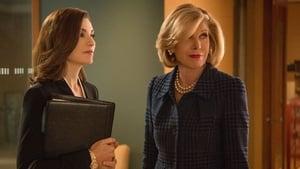 The Good Wife saison 6 episode 7