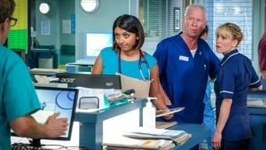 Casualty Season 30 :Episode 24  Just Do It
