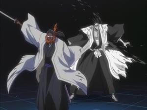 Ichimaru Gin's Temptation, Resolution Shattered