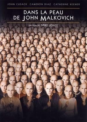 Télécharger Dans la peau de John Malkovich ou regarder en streaming Torrent magnet