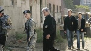 NCIS Season 4 : Sandblast