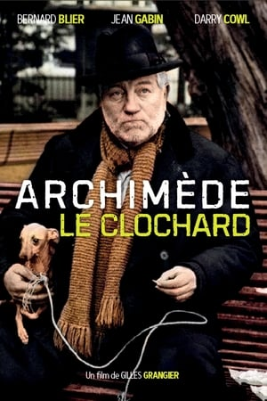 Archimède, le clochard
