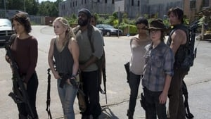 The Walking Dead Season 4 Episode 8