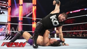 WWE Raw Season 23 :Episode 23  June 8, 2015 (New Orleans, LA)