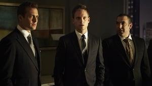 Suits: 3×1