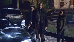 Sleepy Hollow saison 1 episode 10