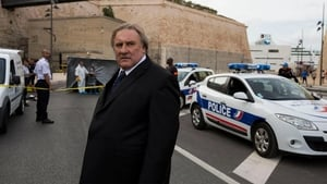 Marseille 1. Sezon 1. Bölüm izle