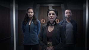 The Expanse Season 2 :Episode 12  The Monster and the Rocket