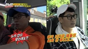 Running Man Season 1 :Episode 407  Switzerland and the UK Part Two