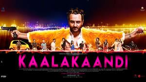Kaalakaandi (2018) HDRip Full Hindi Movie Watch Online