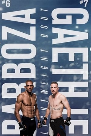UFC on ESPN 2: Barboza vs Gaethje (2019)