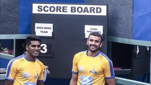 Bigg Boss Season 1 : Day 25: Tamil Thalaivas In The House