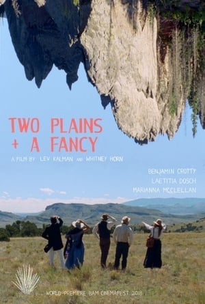 Two Plains & a Fancy (2018)