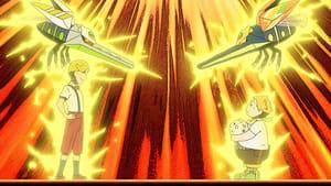 Pokémon Season 22 : A High-Speed Awakening!