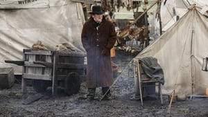 Capture Hell On Wheels Saison 1 épisode 8 streaming