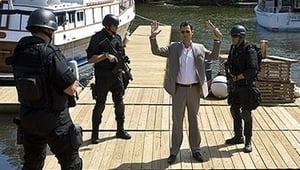 Burn Notice saison 2 episode 16