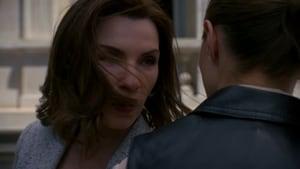 The Good Wife saison 7 episode 3
