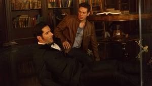Lucifer Saison 1 Episode 11