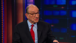 The Daily Show with Trevor Noah Season 19 : Alan Greenspan