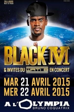 Black M - Olympia