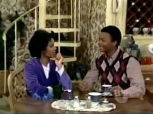 Diff'rent Strokes Season 6 :Episode 23  The Houseguest